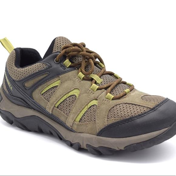 merrell womens sandals size 12 key